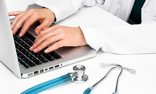 Orvosi rendelők